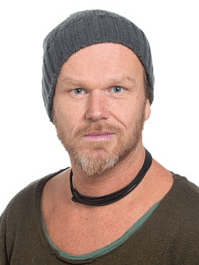 Niklas Hilleskär